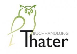 Logoentwicklung für eine Buchhandlung