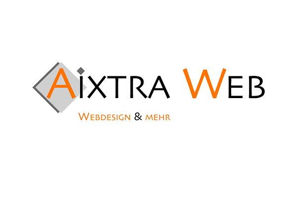 Logoentwicklung für eine Web-Agentur