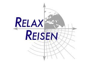 Logoentwicklung für ein Reisebüro