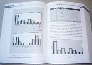 Layout und Satz für ein wissenschaftliches Fachbuch
